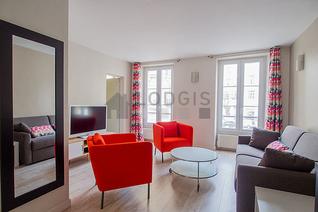 Appartement Rue De Malte Paris 11°