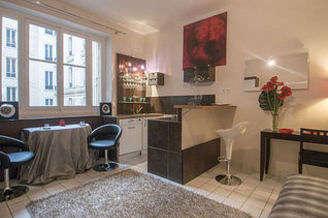 Monceau Paris 8° studio