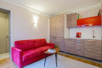 公寓 Rue Eugene Sue 巴黎18区