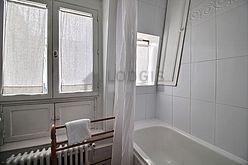 アパルトマン パリ 8区 - バスルーム