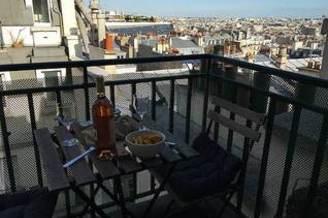 公寓 Rue Turgot 巴黎9区