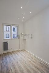 Apartamento París 11° - Despacho