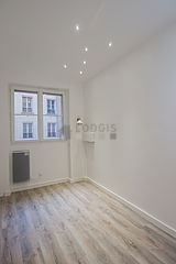 Appartement Paris 11° - Bureau