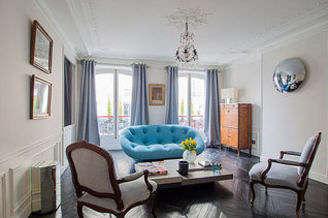Opéra – Grands Magasins Париж 9° 2 спальни Квартира