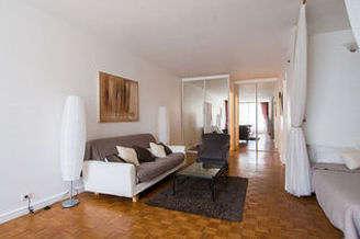 Neuillly Sur Seine Estúdio com espaço dormitorio
