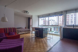 Appartement Rue Alibert Paris 10°
