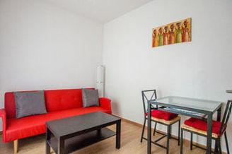 Apartamento Rue De Budapest París 9°