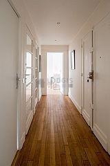 Apartment Paris 17° - Entrance