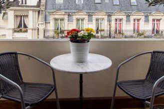 Apartment Boulevard Malesherbes Paris 17°