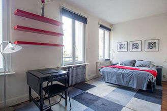 Neuillly Sur Seine 单间公寓