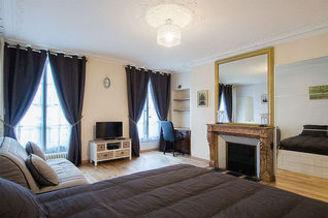 Apartment Rue Du Faubourg Montmartre Paris 9°