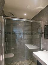 Apartamento Paris 3° - Casa de banho
