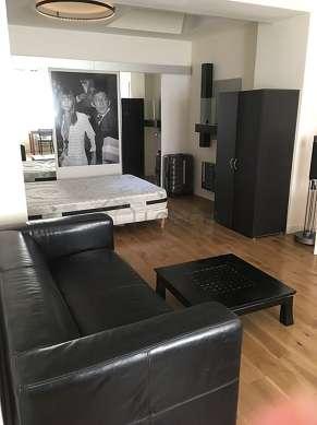Location studio avec chemin e paris 3 rue caffarelli for Appartement meuble paris long sejour