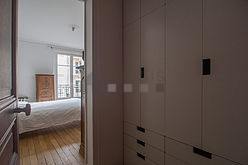 Apartment Paris 6° - Dressing room