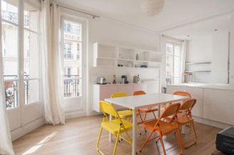 Appartement Rue De L'abbé Grégoire Paris 6°