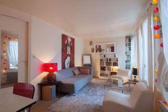 Pigalle – Saint Georges Париж 9° 1 спальня Квартира