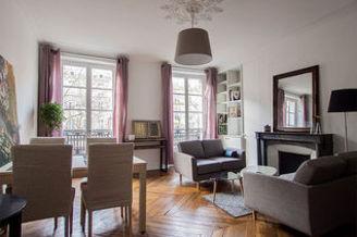 Appartement 2 chambres Paris 5° Val de Grâce