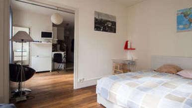 Neuillly Sur Seine 1ベッドルーム アパルトマン