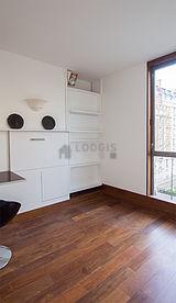 Apartamento Paris 17° - Escritório