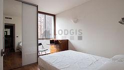 Appartement Paris 17° - Chambre 2