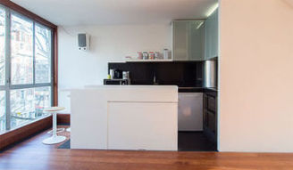 Appartamento Avenue De La Porte De Villiers Parigi 17°