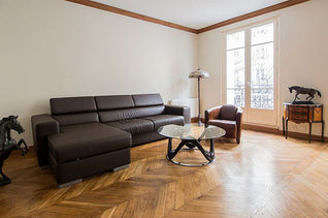 Auteuil Paris 16° 2 bedroom Apartment