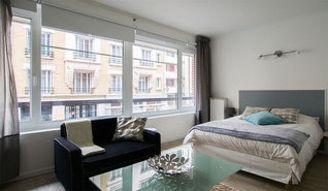 Apartment Rue Du 22 Septembre Haut de seine Nord