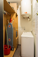 Appartamento Parigi 2° - Laundry room