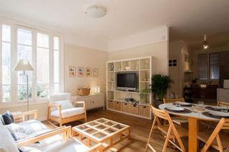 Квартира Rue De La Voûte Париж 12°