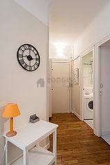 公寓 巴黎12区 - 門廳