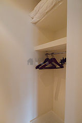 Apartamento Paris 10° - Guarda-roupa