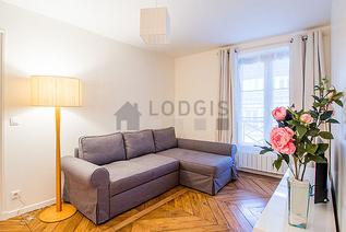 Квартира Rue Tronchet Париж 8°