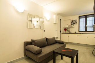 Apartment Rue Muller Paris 18°