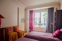 Appartement Paris 16° - Chambre 3