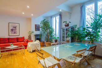 双层公寓 Avenue Reille 巴黎14区