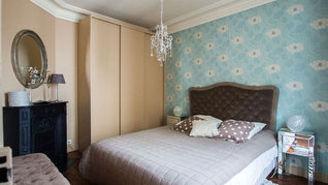 Appartement Rue Gramme Paris 15°