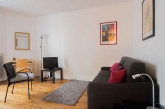 Apartamento Rue Vasco De Gama Paris 15°