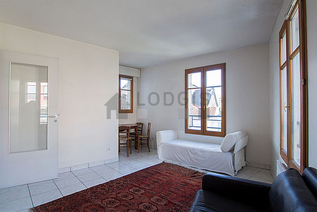 公寓 Rue De Bagnolet 巴黎20区