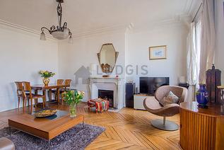 Appartement Rue Saint-Martin Paris 3°