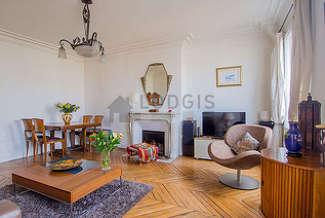 Le Marais París 3° 2 dormitorios Apartamento