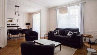 Wohnung Avenue De La Bourdonnais Paris 7°
