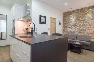 Apartment Rue Philippe De Girard Paris 10°