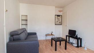 Квартира Rue Cler Париж 7°