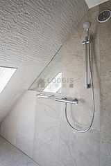 公寓 巴黎8区 - 浴室 2