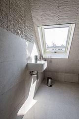 Appartement Paris 8° - Salle de bain 2
