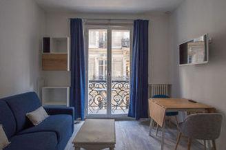 Apartamento Boulevard De La Madeleine París 9°
