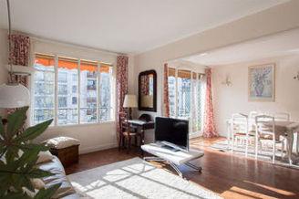 Квартира Avenue De Ségur Париж 7°