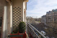 Квартира Париж 7° - Терраса