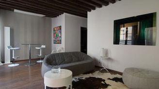 Appartement Rue Thérèse Paris 1°