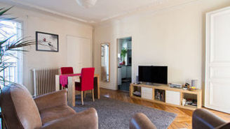 Квартира Rue De Maubeuge Париж 9°